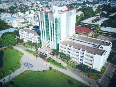 ホーチミン市技術師範大学-HCMC University of Technology and Education-HCMC-Vietnam