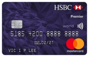 HSBC Vietnam-Creditcard