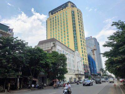 Vietnam-HoChiMinh-Vietcombank