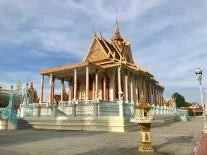 Phnom Penh_Silver Pagoda