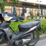 超格安210ドルの「中古不法バイク」をFacebook経由で購入してみた!