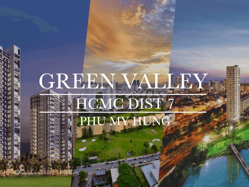 ベトナム_ホーチミン_7区_フーミーフン_Vietnam_hochiminh-DIst7-Phu My hung_greenvalley