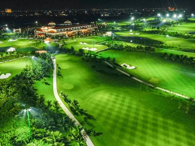 Tan Son Nhat Golf Club-GoVap-HCMC-HimLam