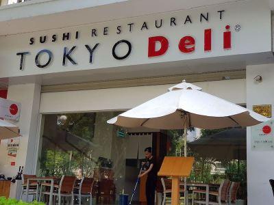 tokyodeli-d7-japaneserestaurant-ホーチミン7区-日本食-トーキョーデリ