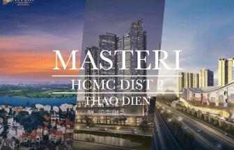 ベトナム_ホーチミン_2区_Vietnam_hochiminh-DIst2_masteri