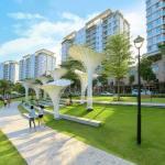2区トゥーティエム「サラ・サリミ(Sala Sarimi)」|新都心のリゾートコンドミニアム
