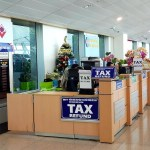 タンソンニャット国際空港_Tan Son Nhat International Airport_HCMC_Vietnam