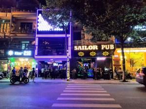 ベトナム_ダナン_バクダン通り_Vuetnam_Danang_Bach Dang Street 4