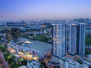 Vietnam_Hochiminh_DIst7_Phu My Hung_Oakwood_Richlane_SC Vovo City4 (1)