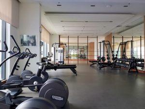 Vietnam_Hochiminh_Dist7_Phu My Hung_Oakwood_Gym (1)