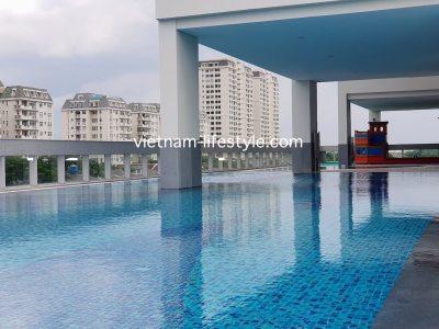 ベトナム_ホーチミン_7区_フーミーフン_Midtown_Vietnam_hochiminh-DIst7-Phu My hung_Midtown_Pool (1)