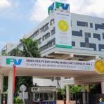 「FVホスピタル」ホーチミン7区の安心・割安・日本語対応の仏系外資病院