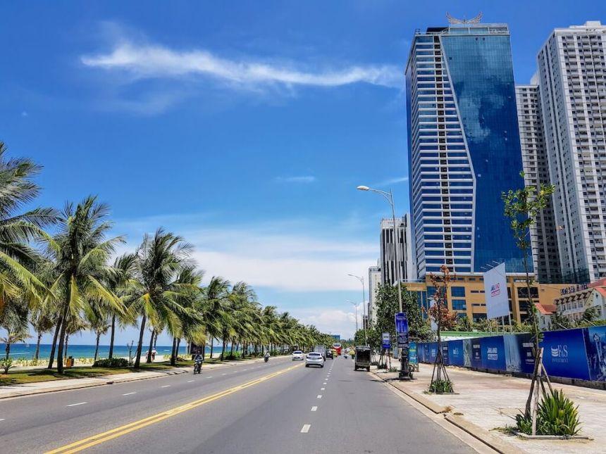 Vietnam_Danang_Beach_ベトナム_ダナン (1)