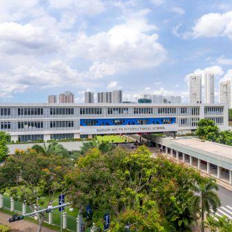 ベトナム-ホーチミン-サイゴンサウスインターナショナルスクール -Saigon South International School (SSIS)-ベトナムライフスタイルpg