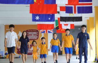 ベトナム-ホーチミン-ルネッサンスインターナショナルスクール・サイゴン -Renaissance International School Saigon4-ベトナムライフスタイルpg