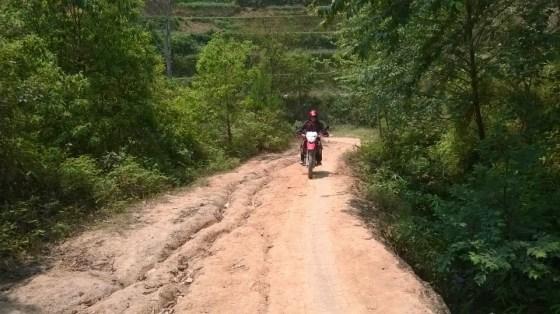 Motorbike Tours in Vietnam North West Pic32