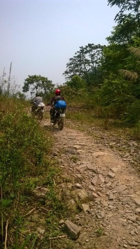 Motorbike Tours in Vietnam North West Pic26