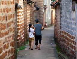 Duong Lam_Village