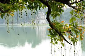 Hoan Kiem_Lake