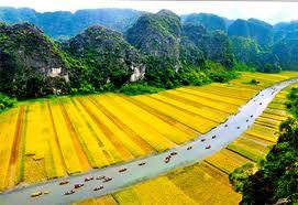 Tam Coc _ Hoa Lu