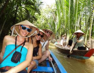 The Mekong Delta 2 300x234 - THE MEKONG DELTA