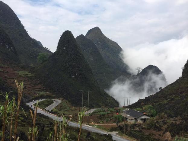 Northern Vietnam Offroad Motorbike Tour