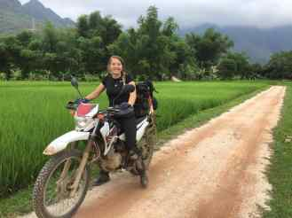 Motorbike Tours in Vietnam North West Pic22