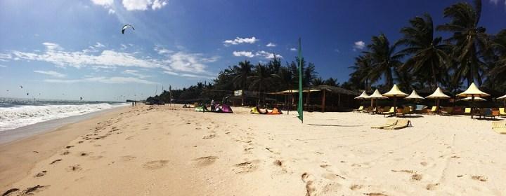 Strand - Mui Ne, Phan Thiet, Vietnam