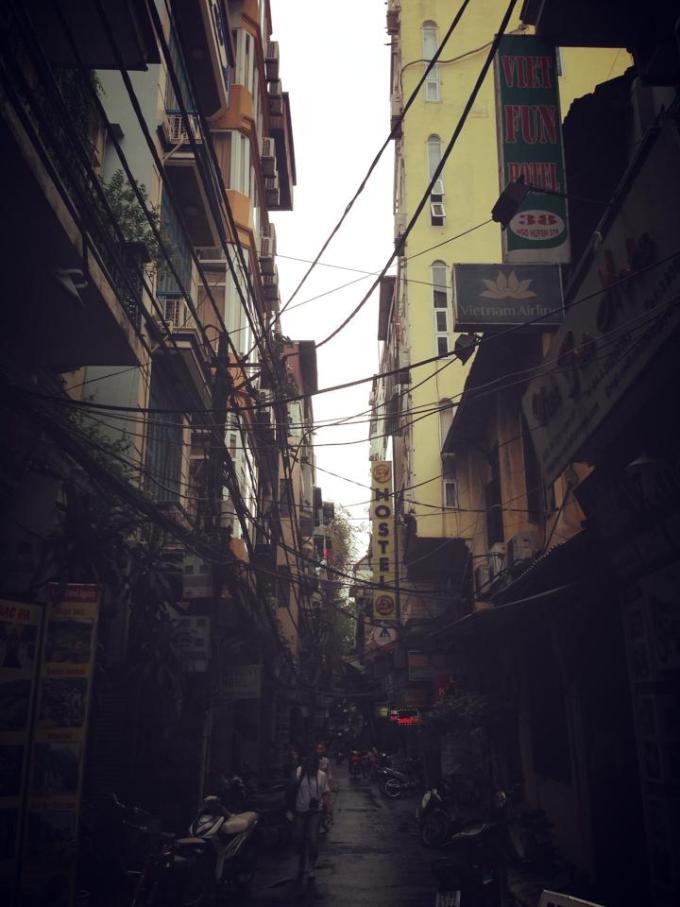 ベトナム旅行治安 2014 2015