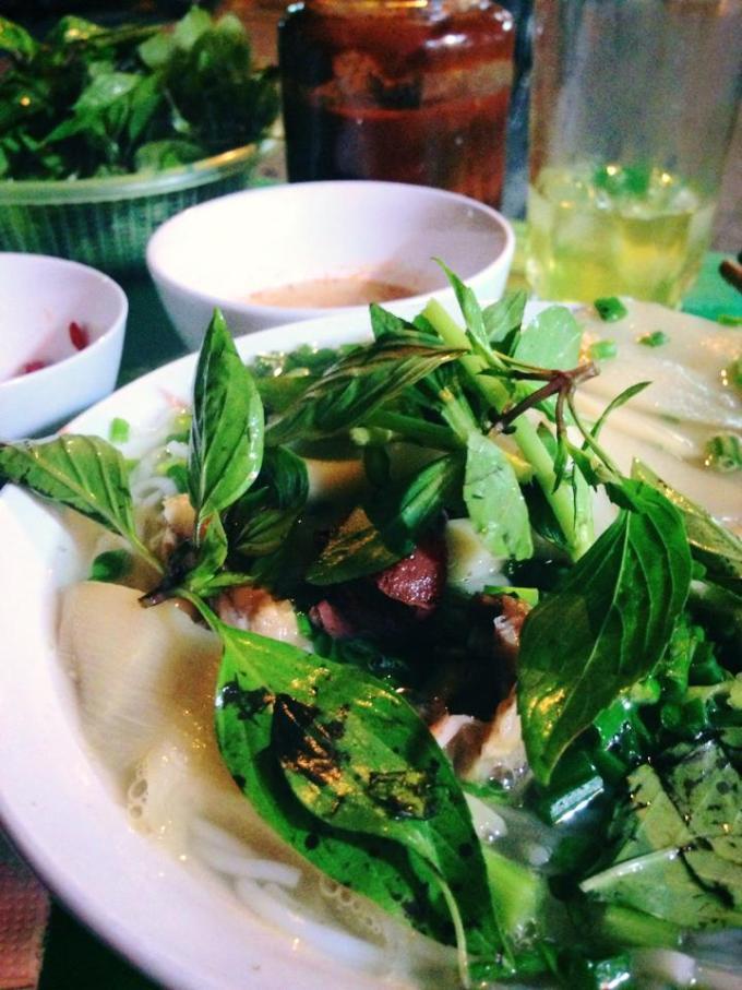 ベトナム料理 レシピ フォー 人気 地元 おすすめ