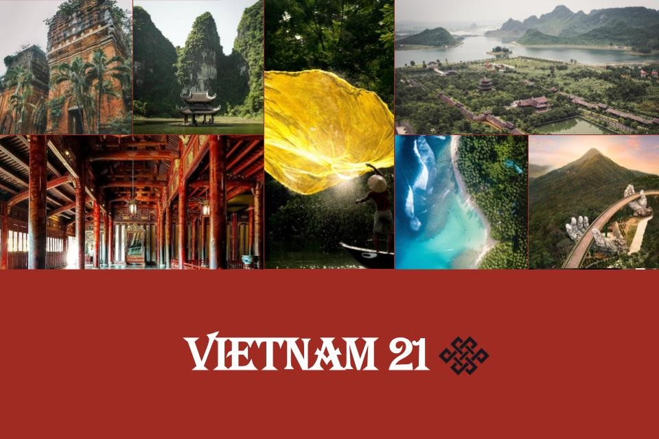 Home | Vietnam Centre - Bring Vietnam To You