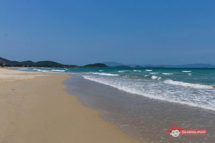 Пляж Jungle Beach