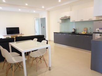 Апартаменты в районе Ан Вьен