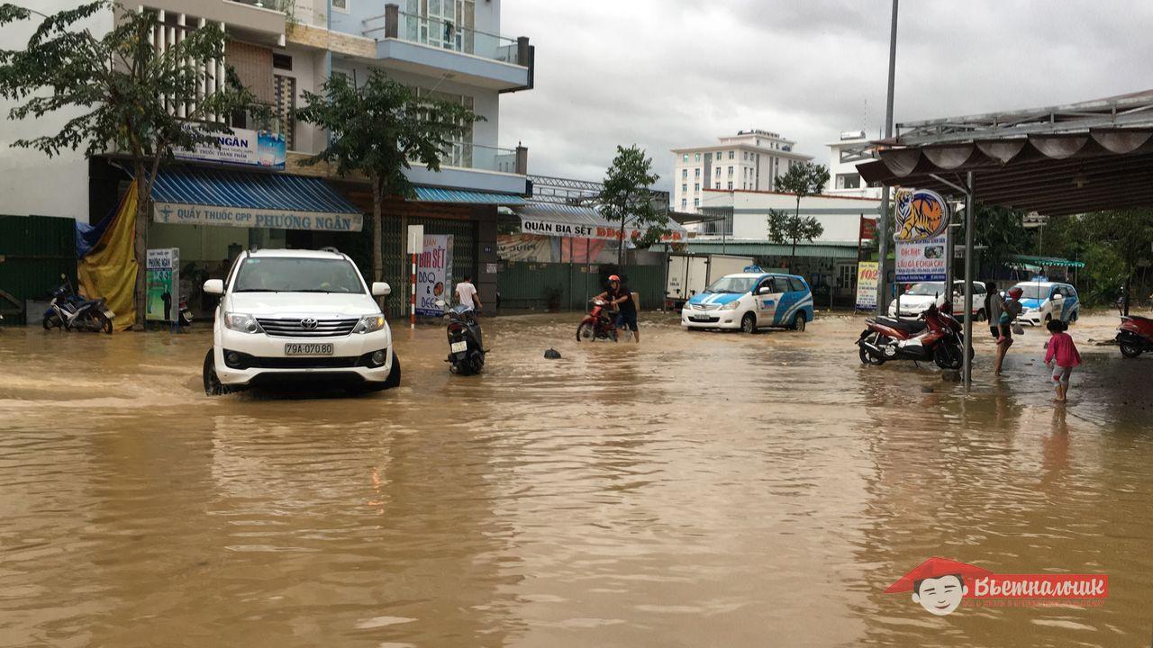 Чем заняться в Нячанге в сезон дождей