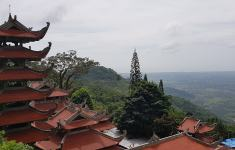 Гора Та-Ку