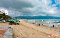 Чайна Бич (Китайский пляж)