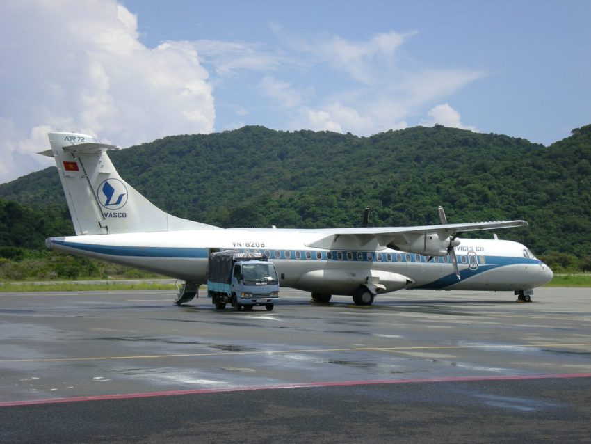 Vietnam Air Service Company