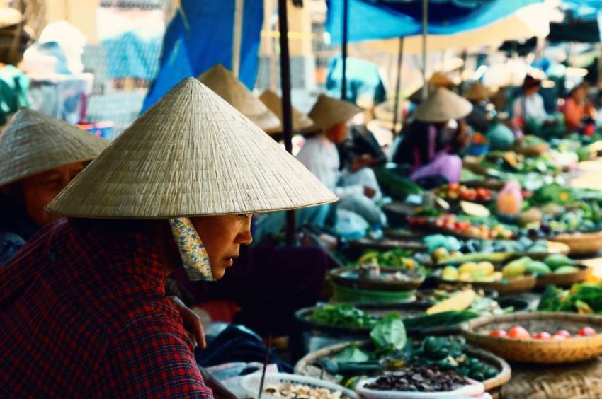 Малый бизнес во Вьетнаме