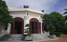 Виллы Бао Дая в Нячанге