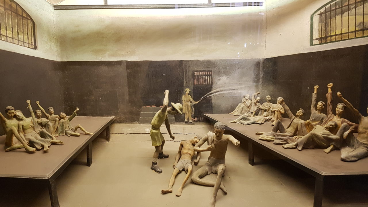 Музей-тюрьма Хоа Ло