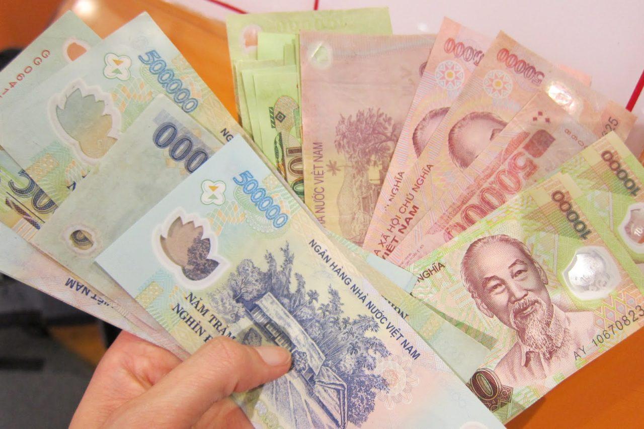 Вьетнамская Валюта [Вьетнамский Донг]: Сколько Денег Брать во Вьетнам