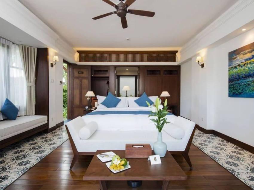 Номер в отеле The Anam Resort Nha Trang