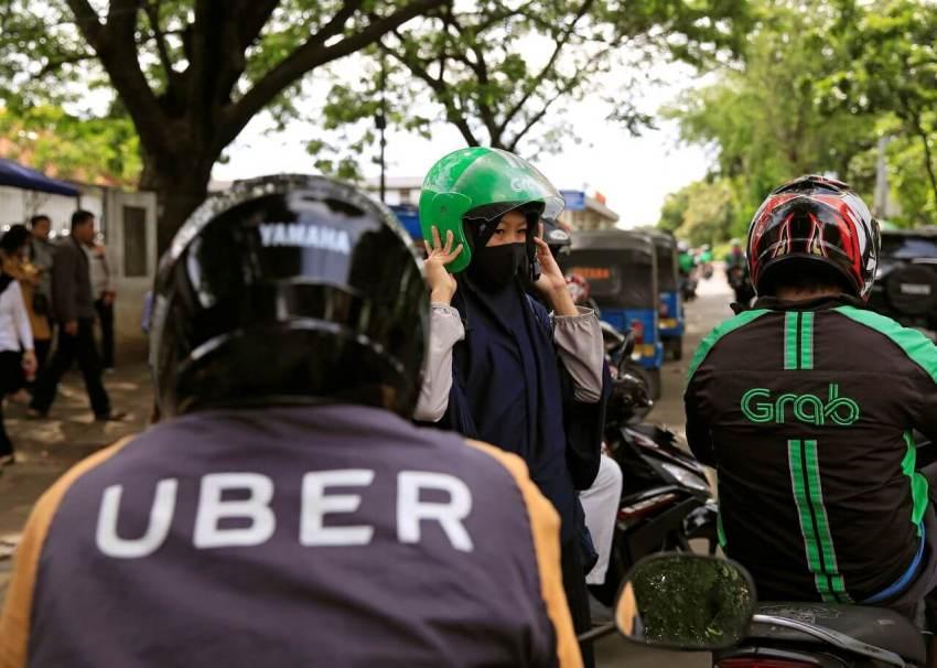 Мототакси во Вьетнаме