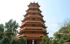 Пагода Жак Лам