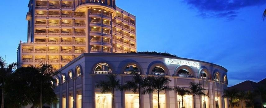 Sunrise Nha Trang Beach Hotel & Spa 5