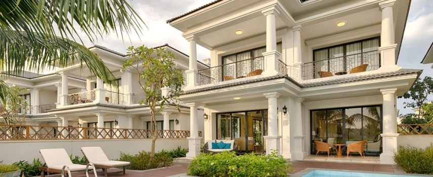Vinpearl Discovery 1 Phu Quoc 5*