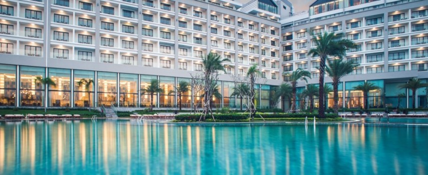 Radisson Blu Resort Phu Quoc 5*