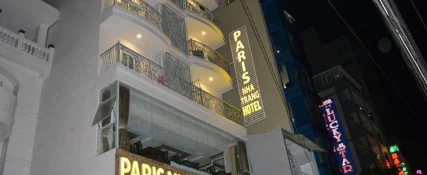 Paris Hotels Nha Trang
