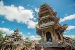 "Пагода Жак Лам (""Храм битого стекла"")"