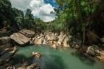 Водопад Бахо + Пляж Зоклет